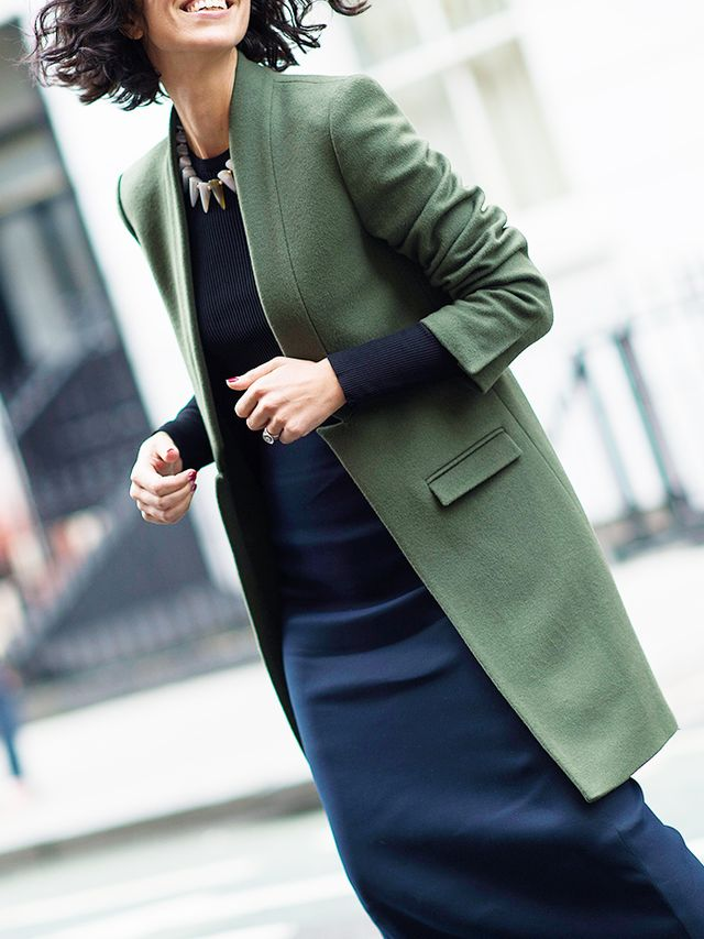 6 Reasons Why Fall Really Is The Best Season Whowhatwear Uk