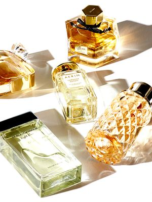 How To Build Your Own Fragrance Library
