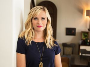 Take a Tour of Reese Witherspoon's Insanely Beautiful L.A. Home