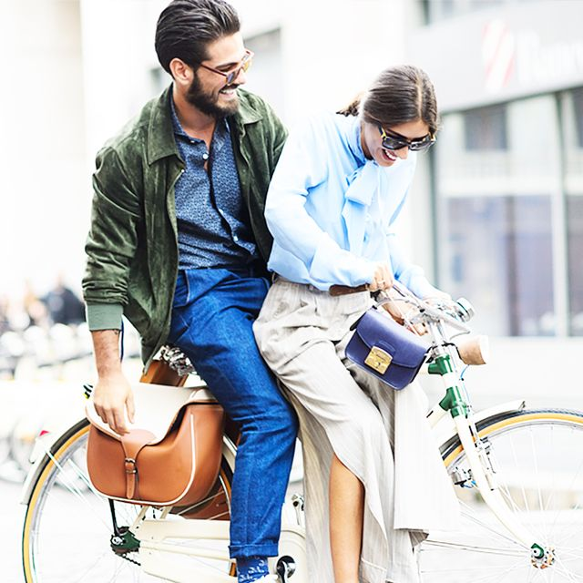 Experts Weigh In: Is Your First Date Attire All Wrong?