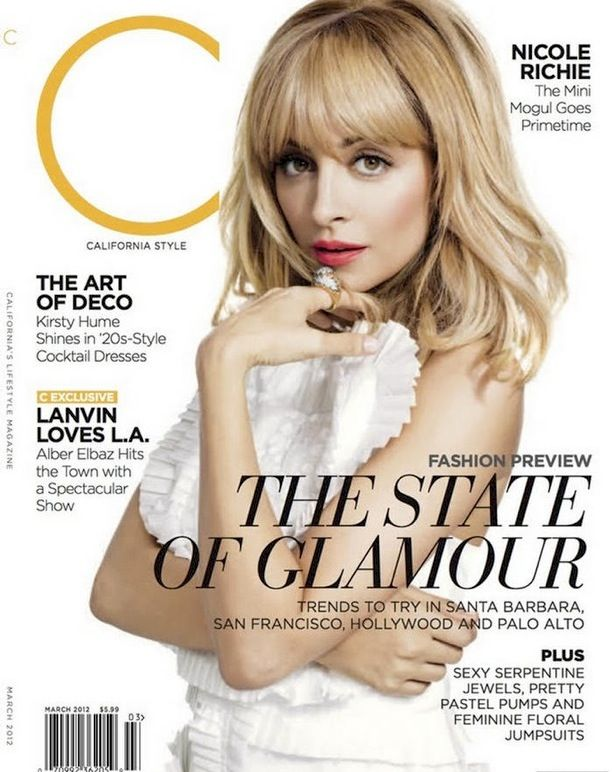 The Seamless Life | California Style Magazine