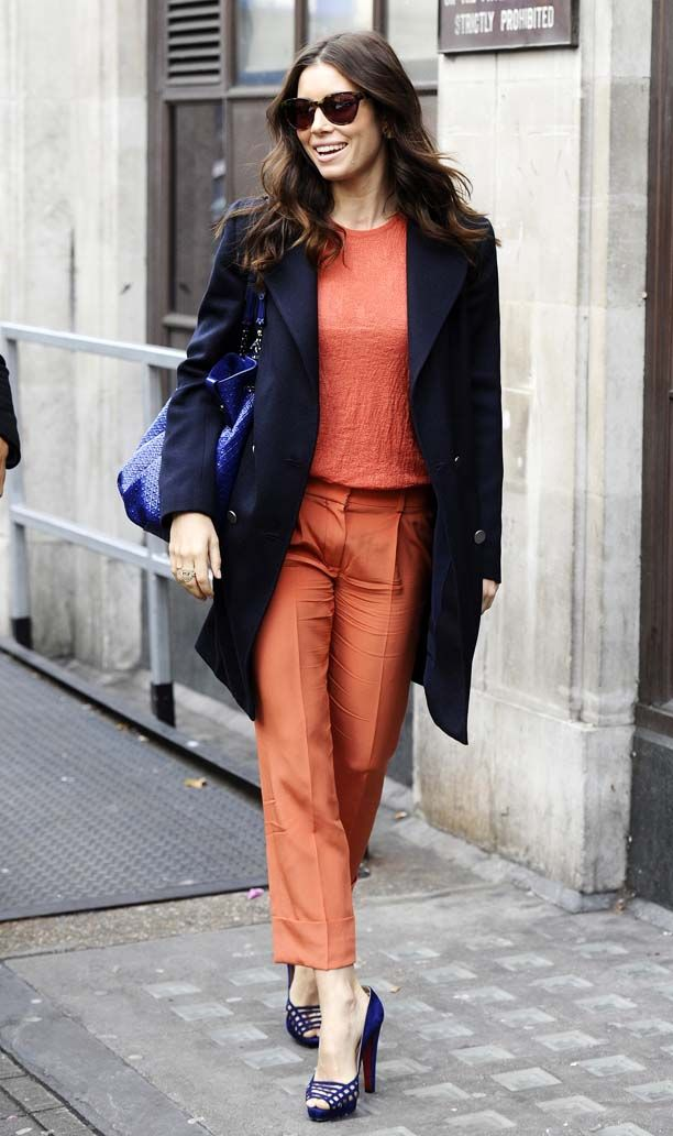 Look of the Day: Tangerine Dream