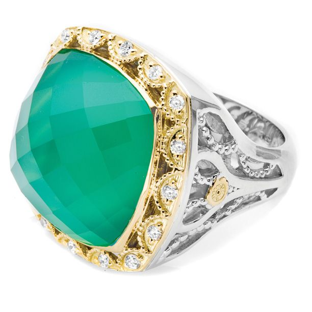 Design of the Day: Tacori