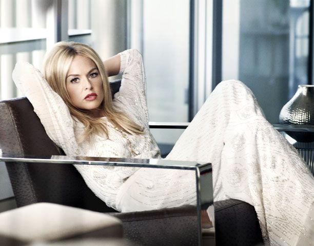 Fashion Office: Rachel Zoe