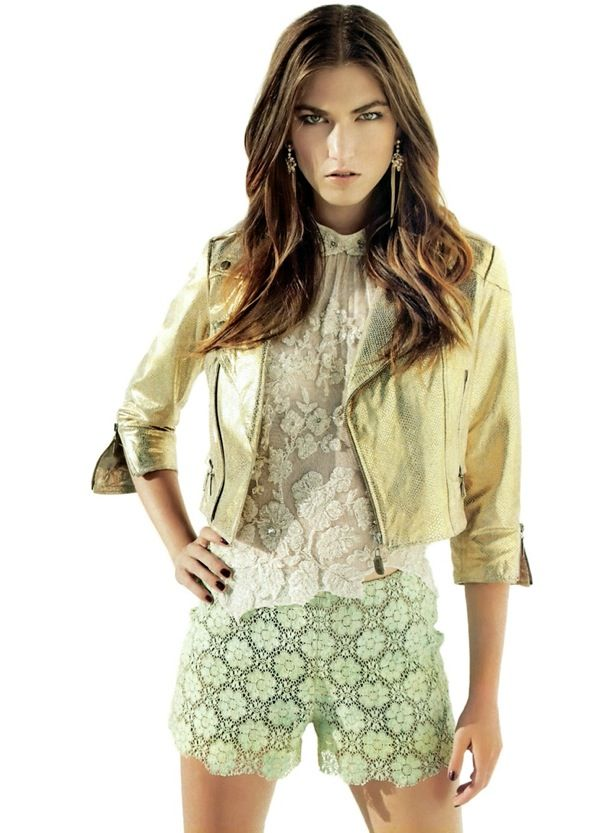 Tallulah | Harper's Bazaar Argentina