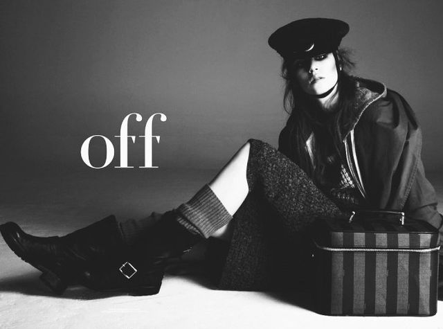 Off | Jalouse