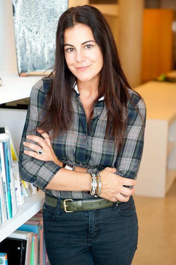 Fashion Office: Renee Barletta of KCD