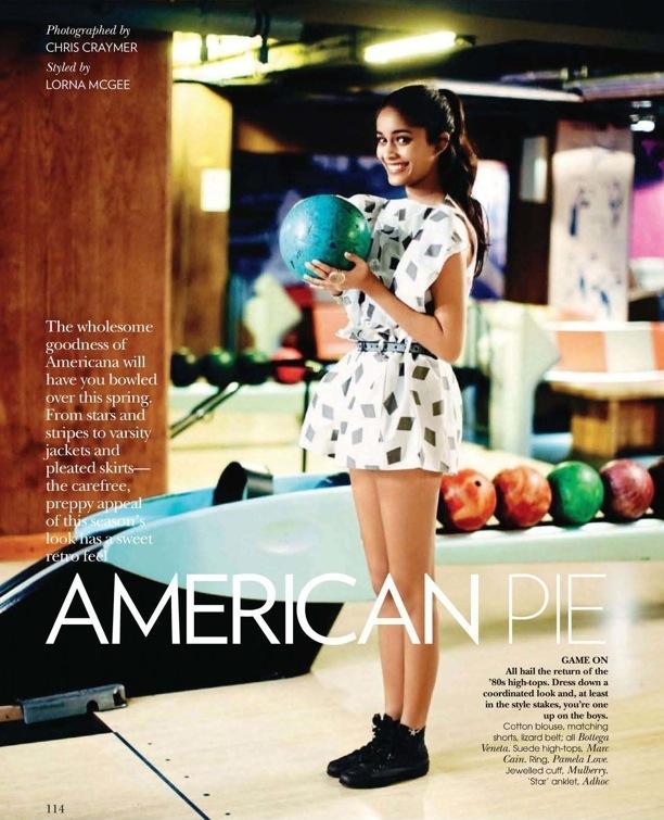 American Pie | Vogue India