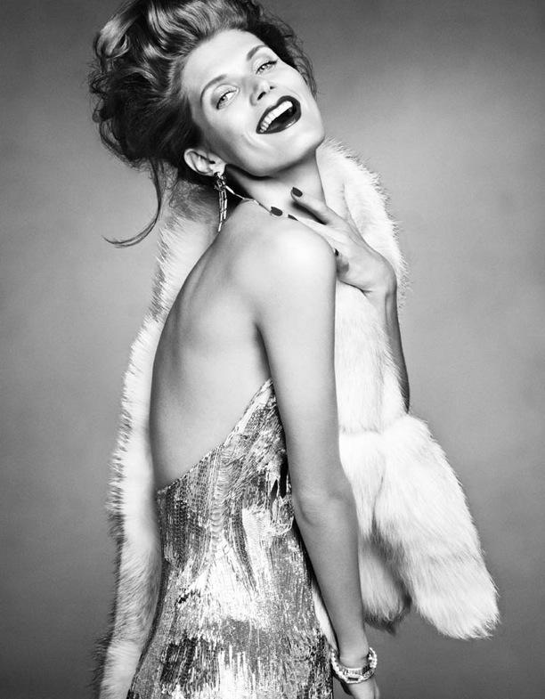 Divina Malgosia | Vogue España