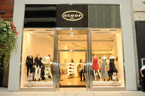 Scoop NYC in Chicago!