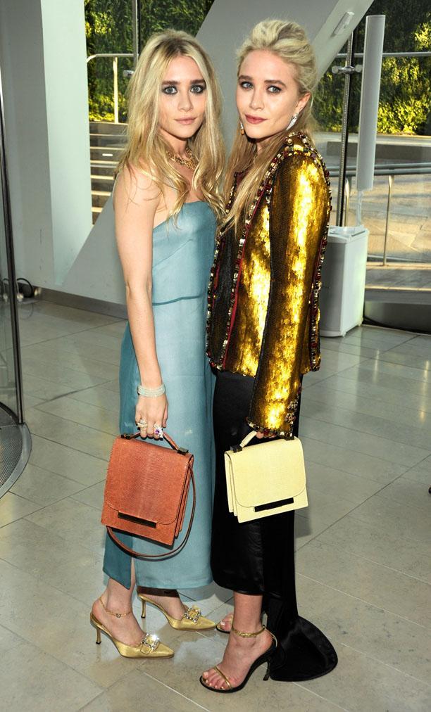 Fashion Scene: CFDA 2011 Awards/Full Looks