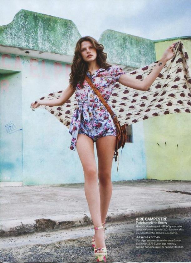 Paraíso Tropical | Woman Magazine