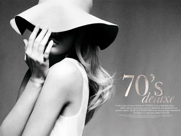 70′s Deluxe | Eurowoman