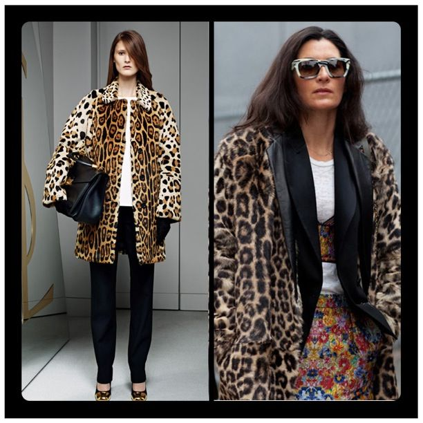 NYFW Street Style: Inspired by...