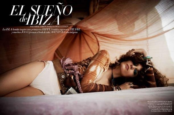 El Sueño de Ibiza | Vogue Spain