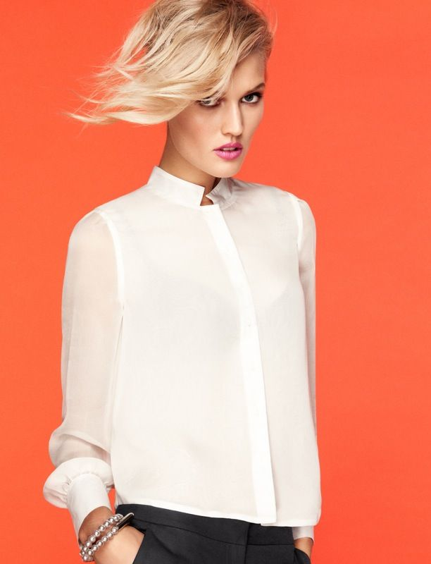 H&M Spring 2012 Lookbook