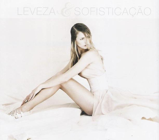 Leveza & Sofisticação | Marie Claire Brazil