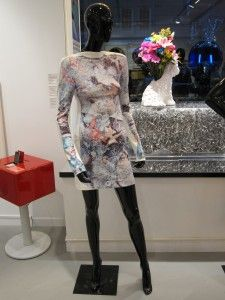 Fast Fashion: Cynthia Rowley's Gagosian Project