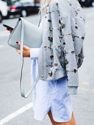 Recreate This Street Style Look for Half the Price