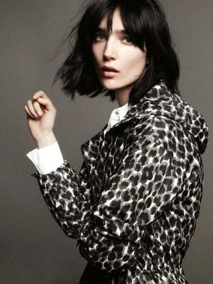 9 Downtown Cool Ways To Wear Leopard This Fall