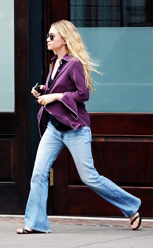 How To Dress Like A Celebrity Without A Celebrity Budget