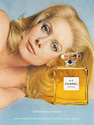#TBT: 10 Vintage Beauty Ads From Your Favorite Beauty Brands