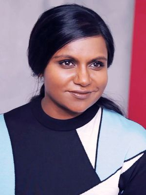 What's Actually at the Bottom of Mindy Kaling's Bag
