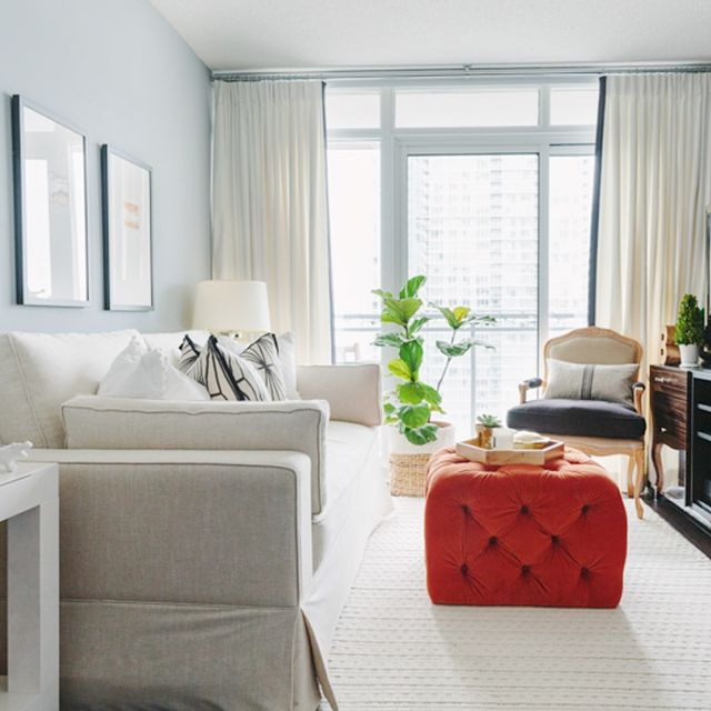 Step Into a Young Designer's Approachable Toronto Apartment