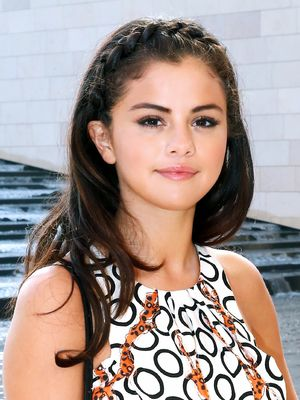 And Selena Gomez's Can't-Live-Without Eye Cream Is…