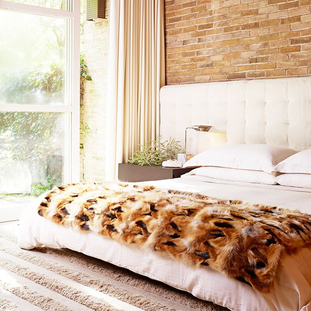 The Best Textures to Decorate With This Fall