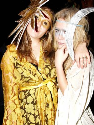 16 It-Girl Approved Halloween Costume Ideas