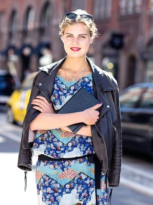 #StyleHack: How to Break in Your Leather Jacket Instantly