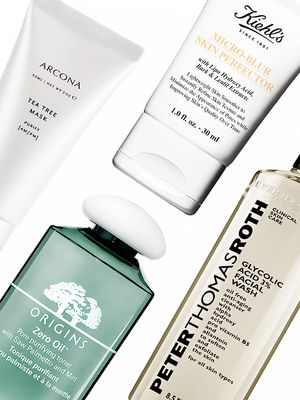Under $40: 9 Editor-Approved Products For Oily Skin