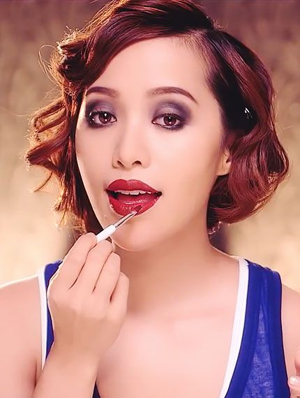 Michelle Phan's Top 5 Most Outrageously Wonderful