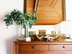 Inside a Classically Casual California Home