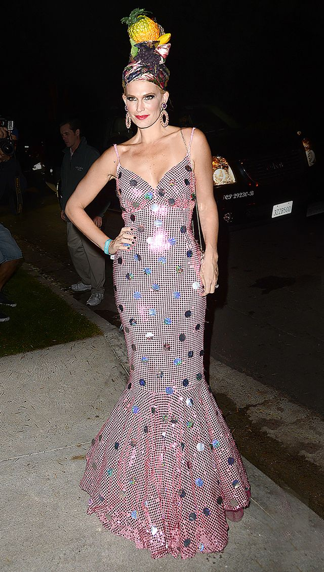 The Best Celebrity Halloween Costumes | Who What Wear