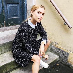 Slip-On Sneaker Outfit Ideas to Try Now