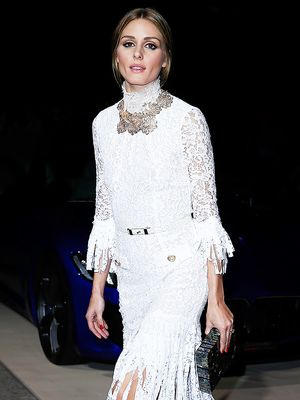 Shop the ONE Accessory Olivia Palermo Is Obsessed With
