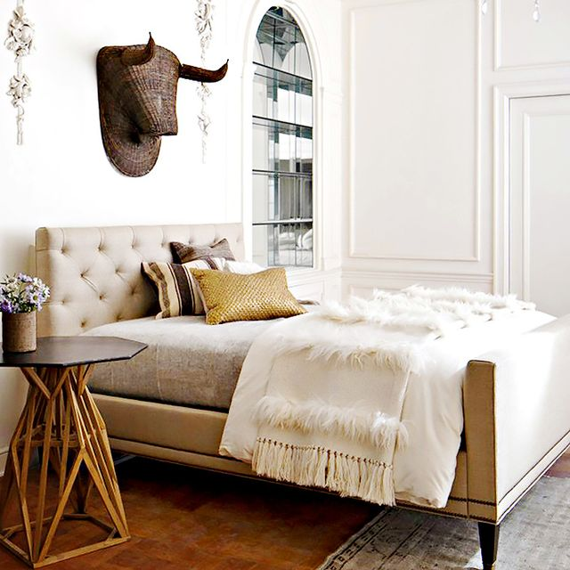 Shop the Coziest Throws for Fall