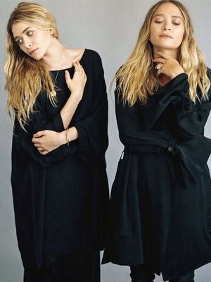 Brand New Photos of Mary-Kate and Ashley Olsen You Haven't Seen Yet