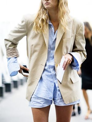 12 Key Pieces to Perfect Your Pajama-Inspired Look