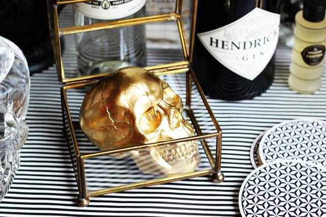 Skull Curio