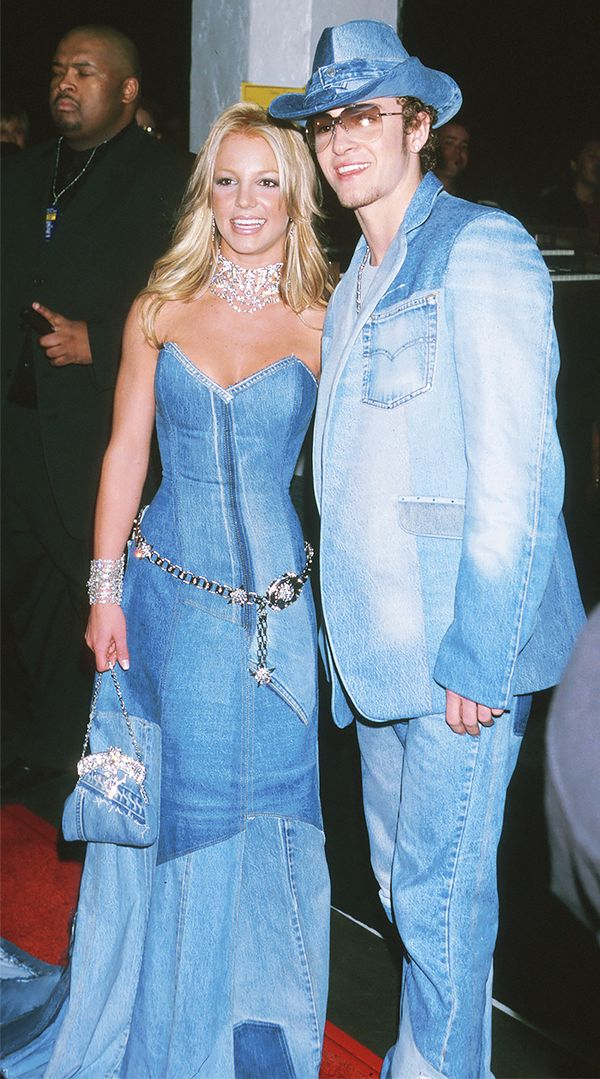 What: 2001 American Music Awards