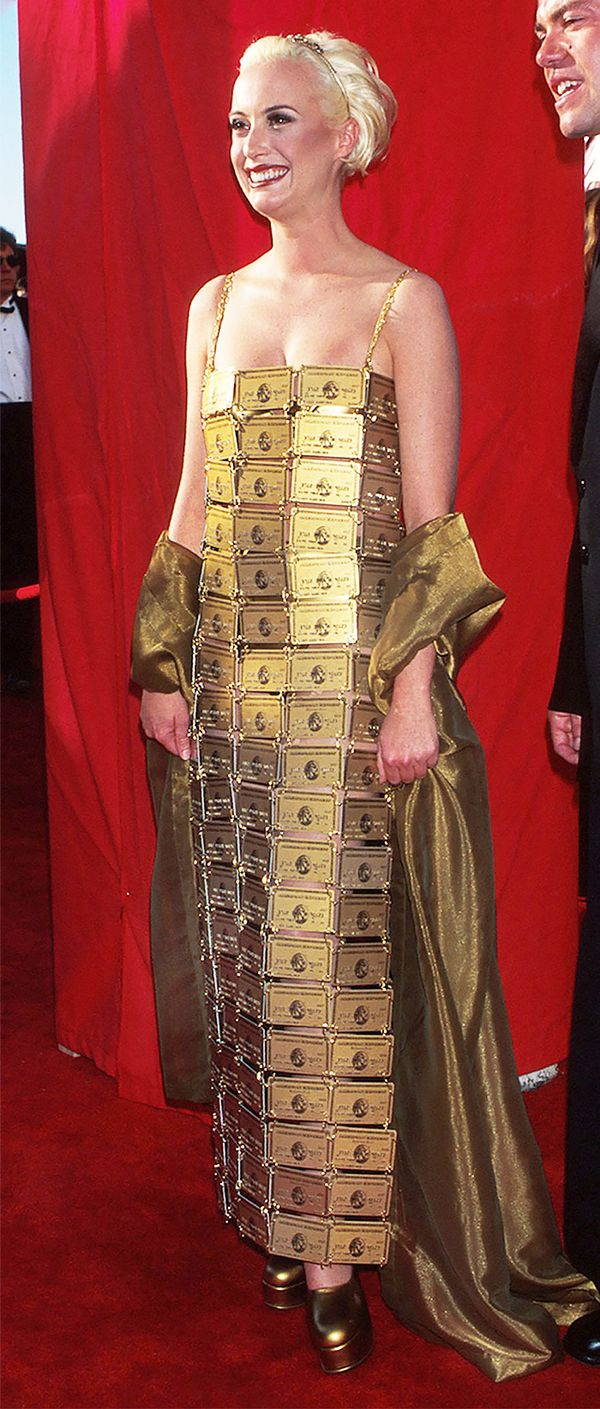 What: 1995 Academy Awards