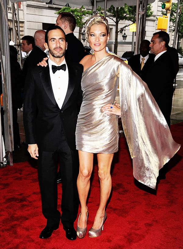What: 2009 Met Gala