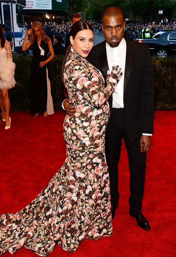 What: 2013 Met Gala