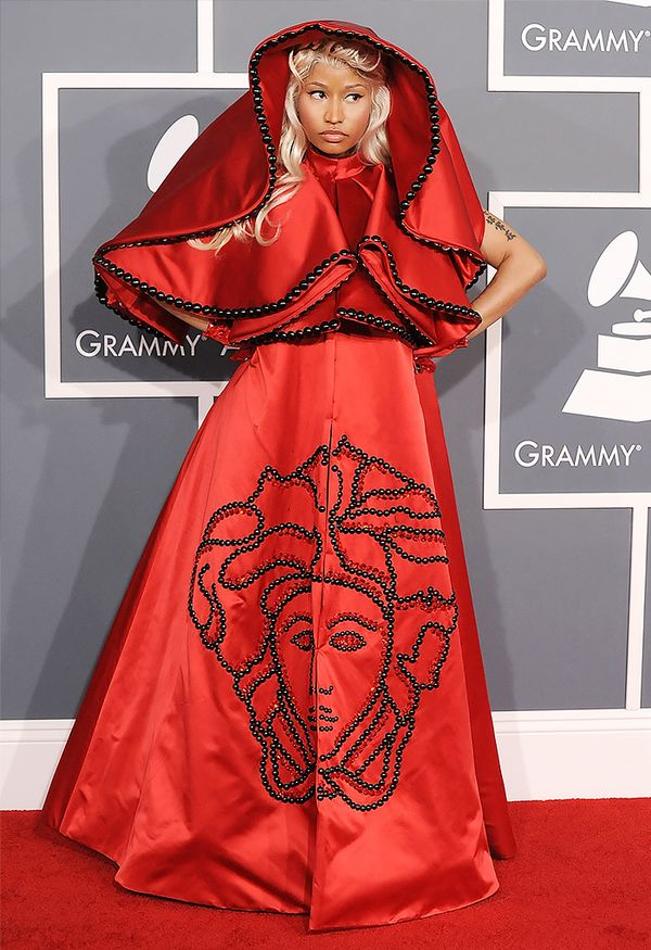 What: 2012 Grammy Awards