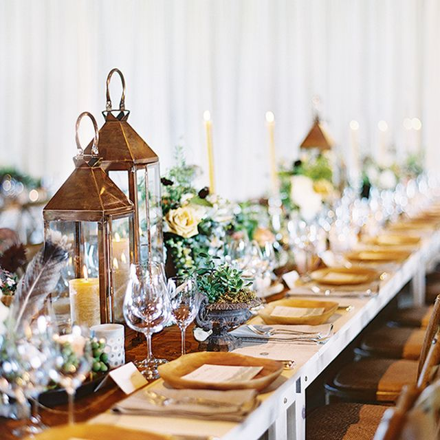 10 Fall Tables to Inspire Your Autumnal Entertaining