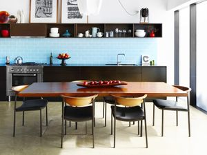 Get the Look: A Streamlined Modern Kitchen
