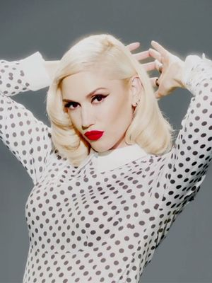 Gwen Stefani Releases Music Video for First Single Since 2006